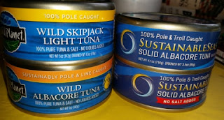 sustainable seas albacore tuna