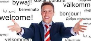 Kiat Menanggulangi Kendala Bahasa