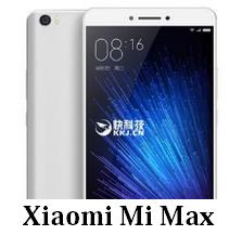 Telefon pintar Xiaomi Mi Max