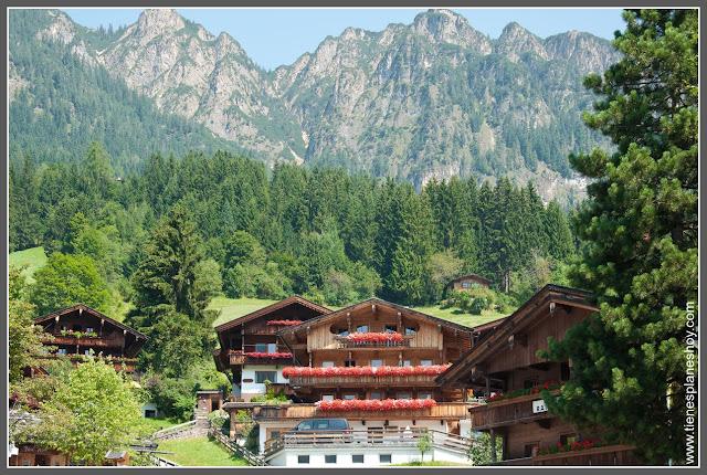 Alpbach (Austria)