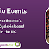 UK Dyslexia: Event Guide