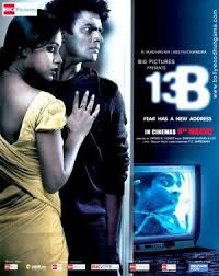 13B: Fear Has a New Address (2009) Hindi Movie HDRip | 720p | 480p | Watch Online and Download
