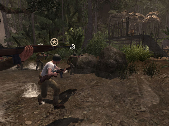 Medal of Honor Pacific Assault PC Full Version Screenshot 1