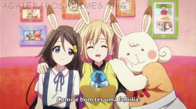 Musaigen no Phantom World 04 online legendado