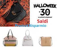 Logo Saldi di Hallowen: Carpisa con -30% di sconto