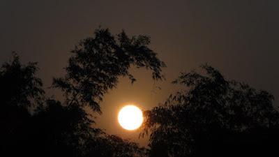 Đêm trăng ở Ma Lâm