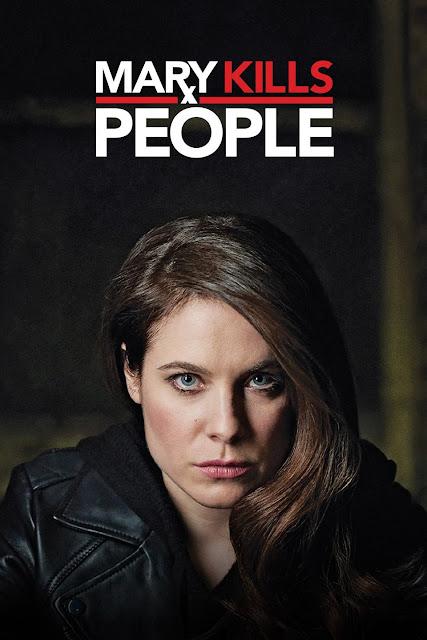 'Mary Kills People' returns for Season 2 on Lifetime