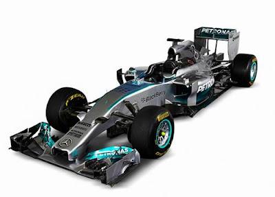 Mobil Balap F1 Termahal mewah