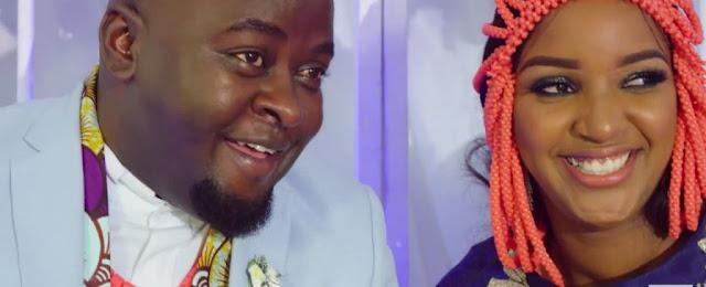 Mrisho Mpoto Ft Harmonize -  Nimwage Radhi Video
