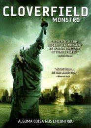 Cloverfield – Monstro Dublado Online