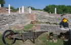 Can You Escape Ancient City walkthrough