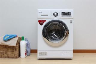 Máy giặt tiết kiệm điện bạn đồng hành thông minh cùng bạn