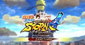 Naruto Senki Mod NSUNS 4 v2 by Alwan Apk