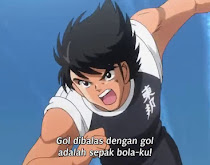 Captain Tsubasa 2018 Episode 33 Subtitle Indonesia