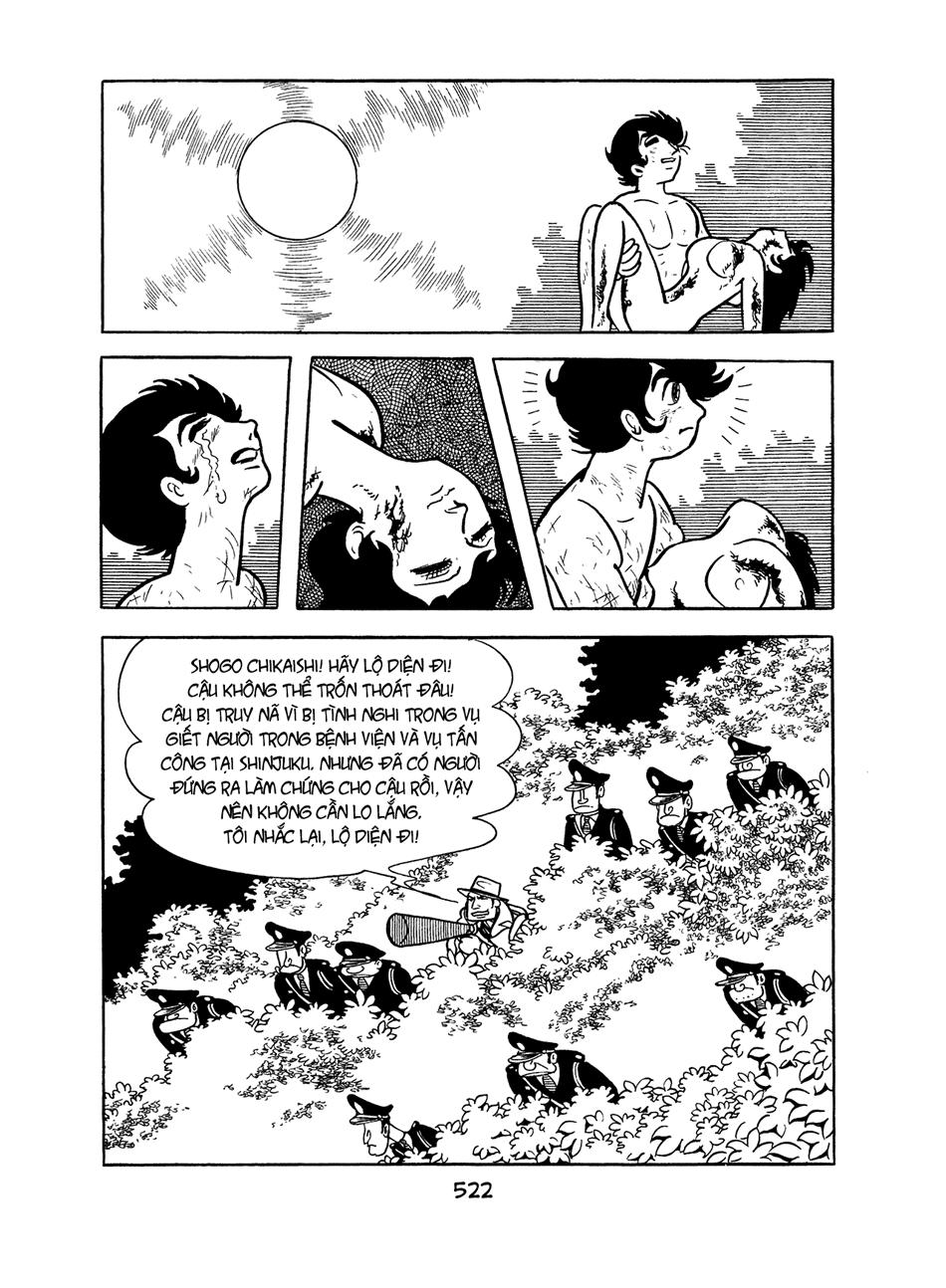 Apollo's Song chap 5.4 [end] trang 11