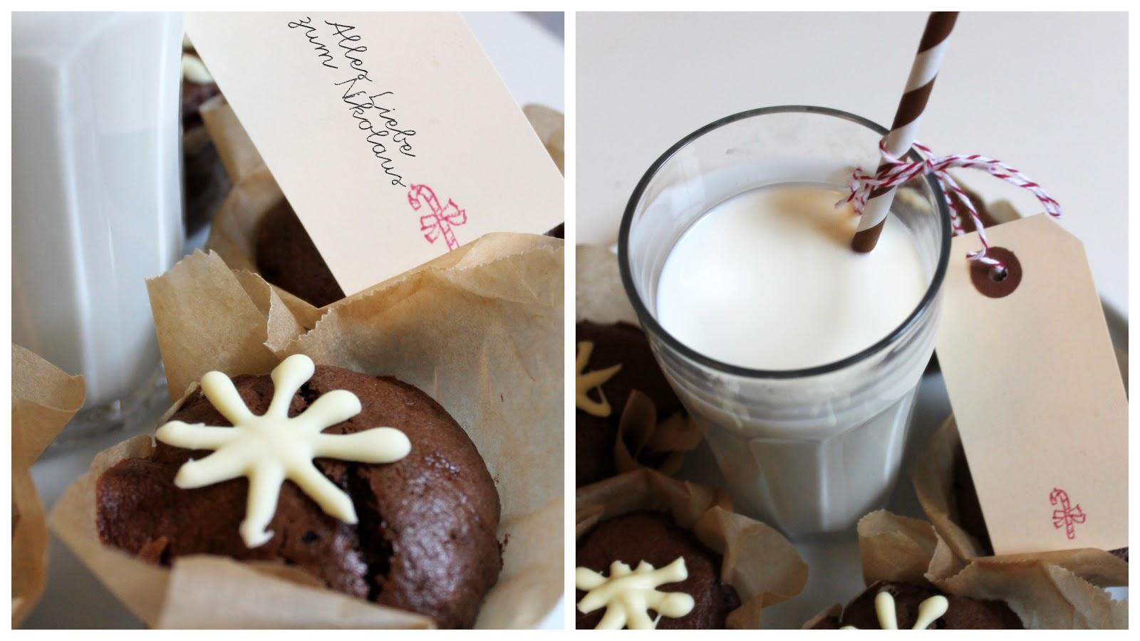 Rezept für Winter Wunder Muffins