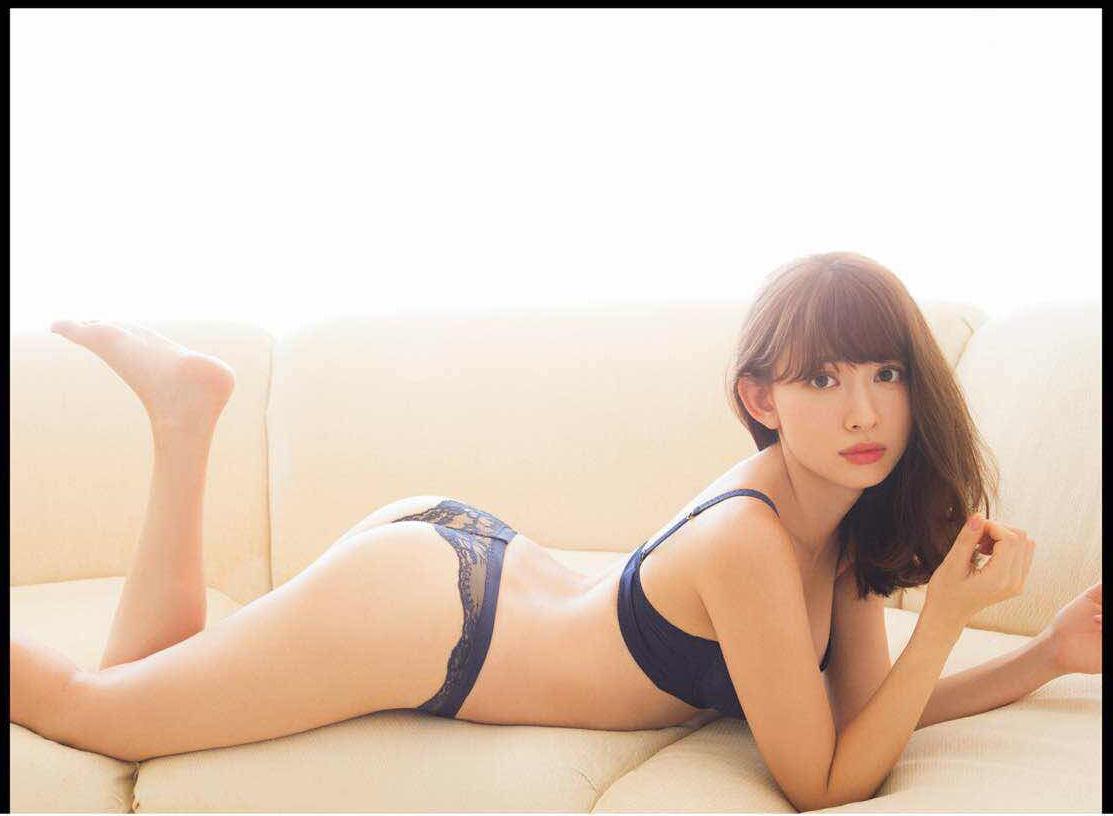Kojima Haruna 小嶋陽菜 AKB48, FRIDAY 2016.12.02 (フライデー 2016年12月02日号) Part01