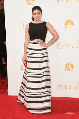 Ariel Winter 66th Emmy Awards