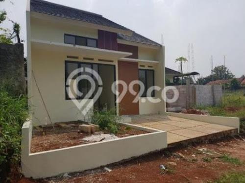 Harga rumah murah di Depok kawasan Cilodong