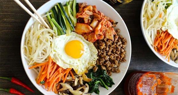 Resep Nasi Ayam Bibimbap, Makanan Lezat Khas Korea