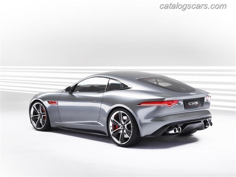 صور سيارة جاكوار C-X16 كونسبت 2015 - اجمل خلفيات صور عربية جاكوار C-X16 كونسبت 2015 - Jaguar C-X16 Concept Photos Jaguar-C-X16-Concept-2012-22.jpg