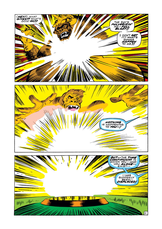 Daredevil (1964) 39 Page 11