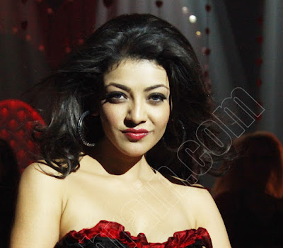 Voluptuous Chubby actress KAJAL agarwal