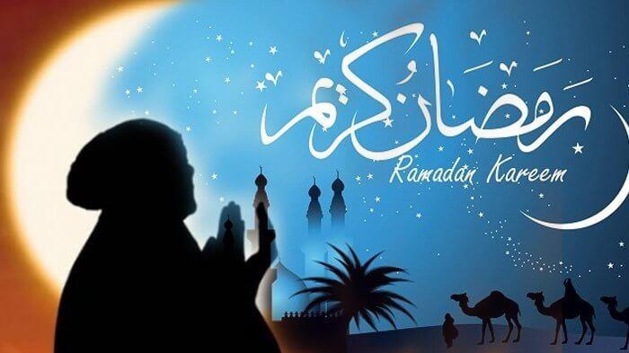 Gambar ramadhan kareem