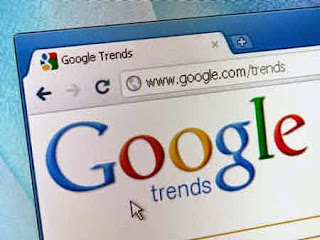 7 ways to use Google Trends to your blog content