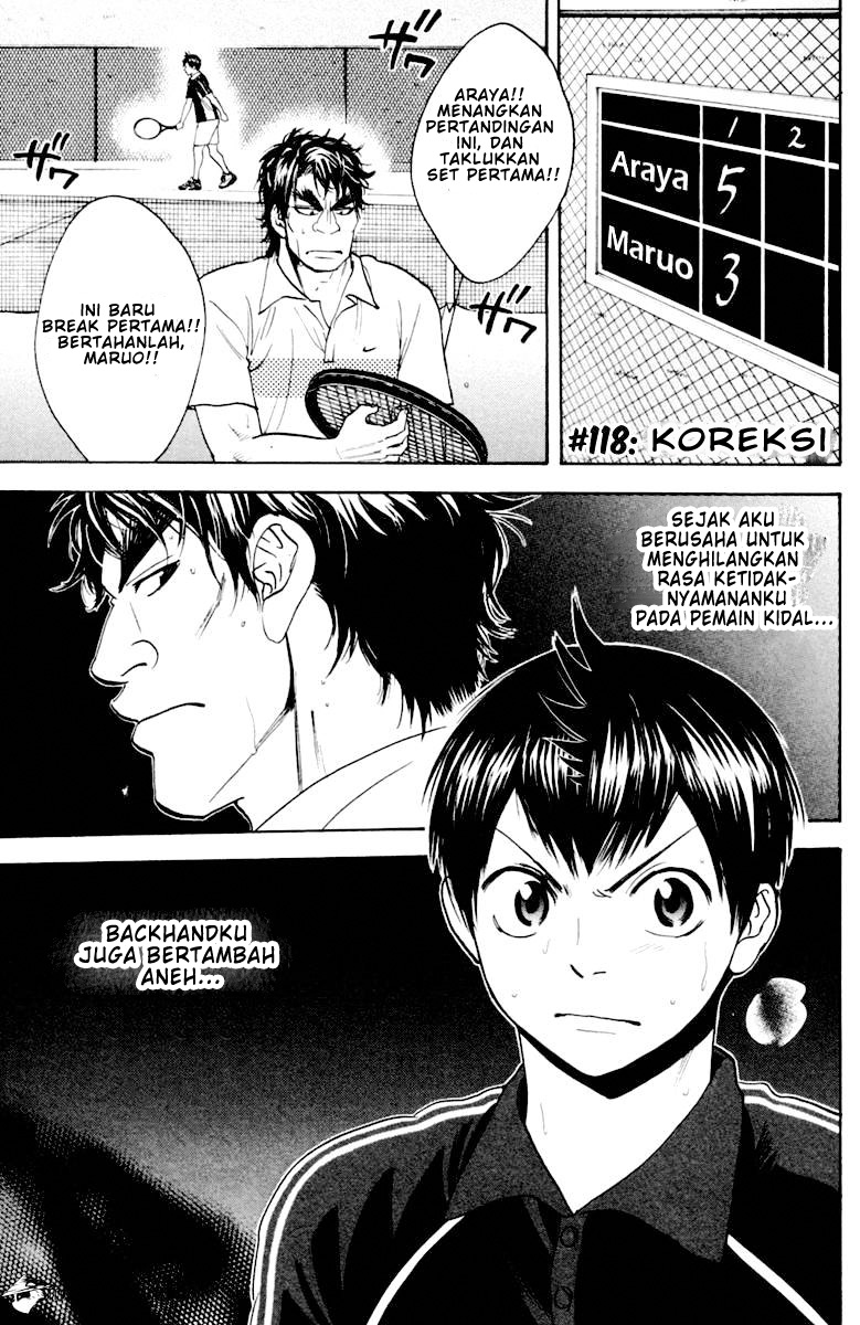 Komik baby steps 118 - chapter 118 119 Indonesia baby steps 118 - chapter 118 Terbaru 2|Baca Manga Komik Indonesia