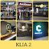 KLIA 2 Mempunyai Banyak Tempat Menarik Yang Perlu Anda Ketahui Semasa Menanti Penerbangan