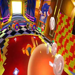 download sonic lost world  pc game full version free