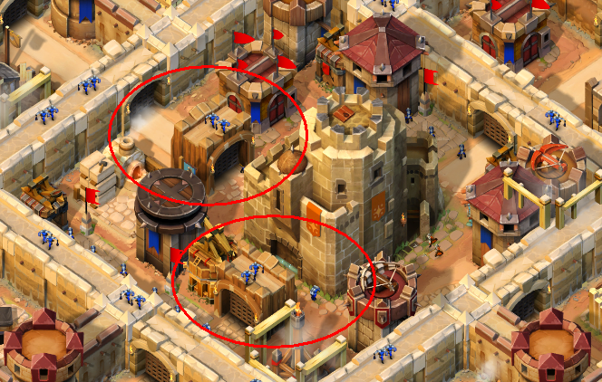 Age of empires castle siege matchmaking