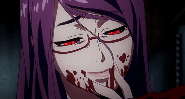 5 Karakter Cewek Yang Sangat Sadis dan Kejam di Anime