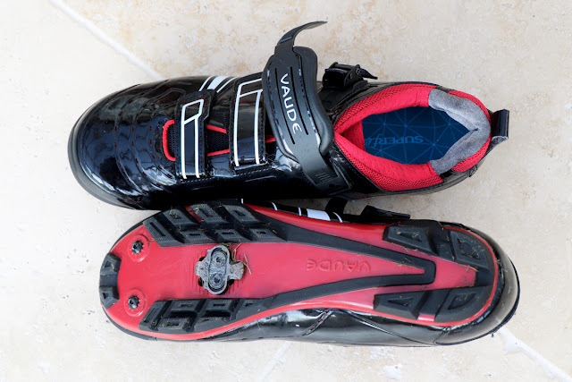 Vaude Exire Pro RC MTB Shoes