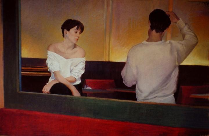 Nigel Van Wieck. Современный художник-реалист 34