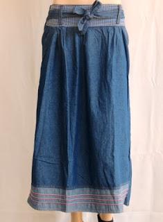 Rok Jeans Tali RM360