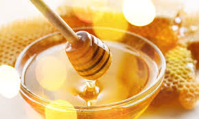 how to treat chickenpox with honey