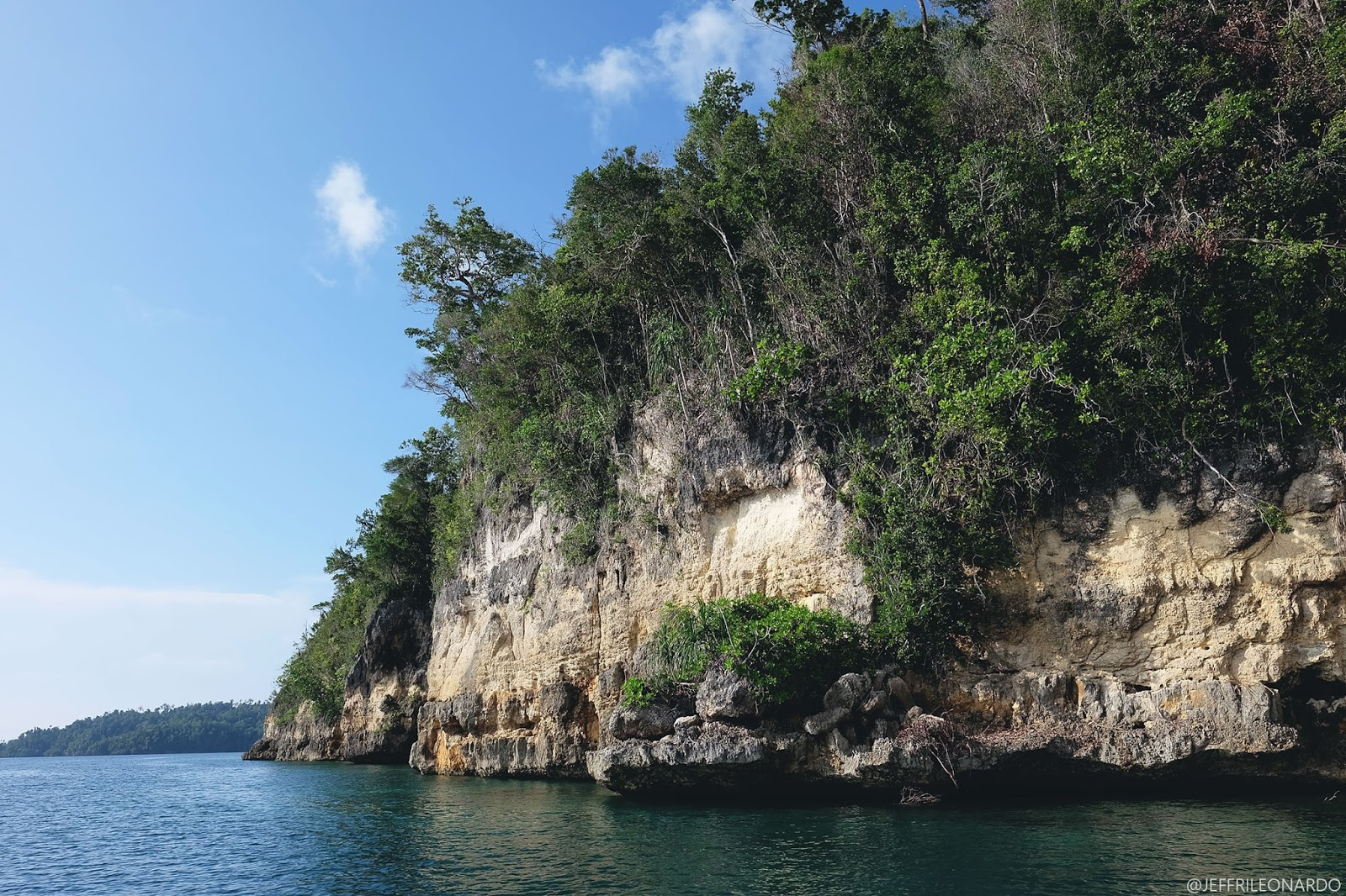 Jktdelicacy Com Togean Island Sulawesi Part 1