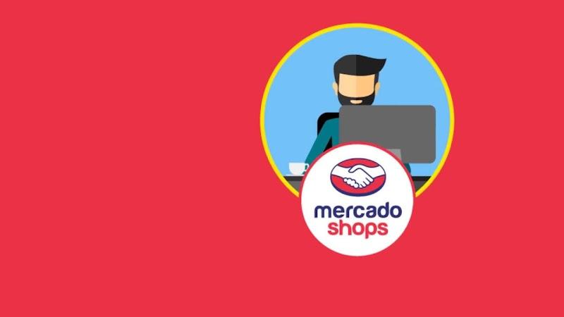 Mercado Shops lança nova maneira de criar loja virtual
