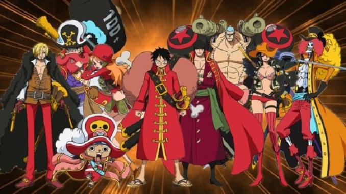 Merupakan film slot-in setelah episode 575-578, dimana kelompok bajak laut luffy bertemu dengan Marinir Neo (Neo Navy) yang dipimpin oleh Shuzo.