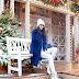 Winter Time: носить ли белое зимой?