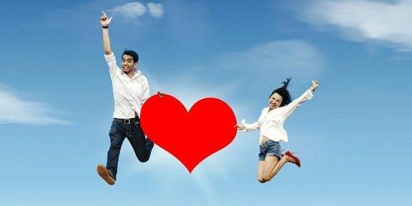 5 Fakta Menarik Tentang Jatuh Cinta
