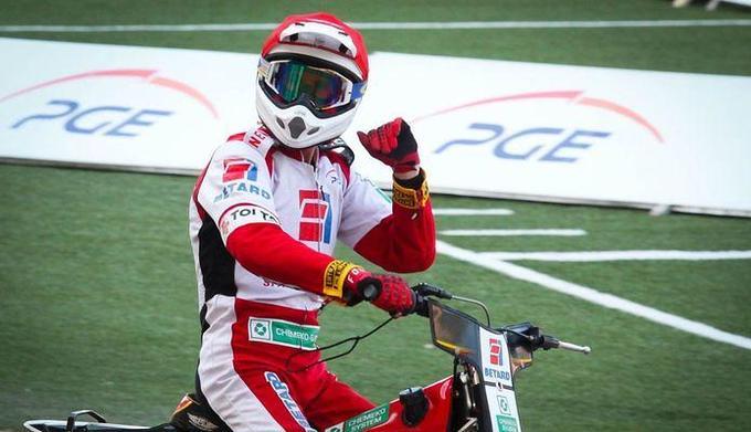 Max Fricke közel a bajnoki címhez Ausztráliában