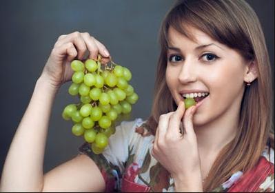 12 Manfaat Buah Anggur untuk Kesehatan yang Menakjubkan