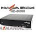 NAZABOX NZ-S1010 NOVA ATUALIZAÇÃO V3.46 SKS 58W - 19/07/2016