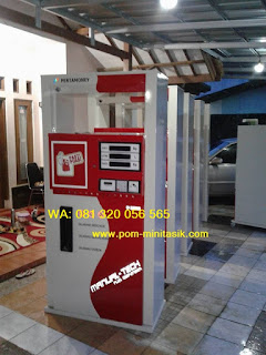 harga pom mini digital