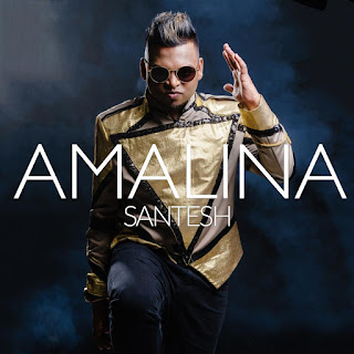 Santesh - Amalina MP3