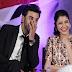 Ranbir Kapoor na Anushka Sharma Washerehekea Sherehe za Diwali.