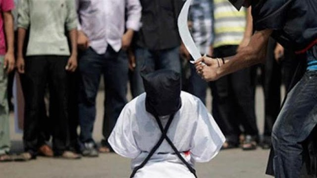 Saudi Arabia beheads Indonesian migrant worker